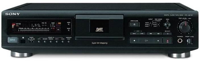 Sony DTC-ZE700