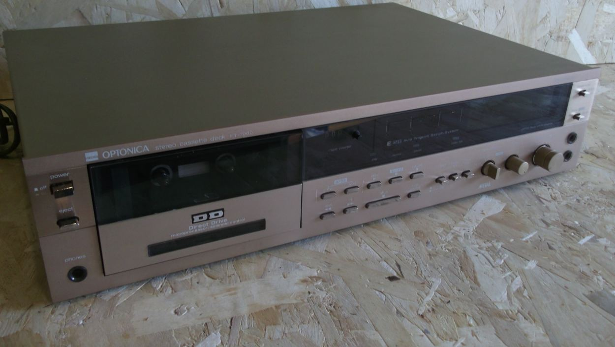 Optonica RT-7000